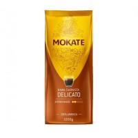 Кофе в зёрнах Mokate Delicato, 1 кг