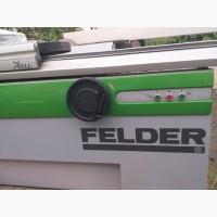 Форматно-раскроечный станок Felder K700S