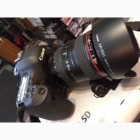 Новый Canon 5D mark III / Canon 5D mark II / Canon 5D mark IV