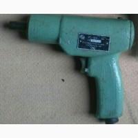 Дрель пневмотическую пистолетного типа ИП 1019 УІ новая