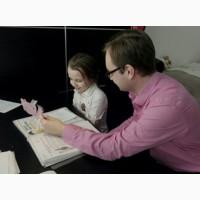 Репетитор английского языка по скайпу для детей и взрослых
