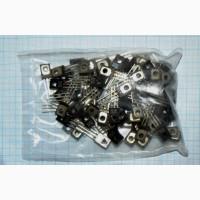 Транзистор отечественный биполярный КТ601АМ