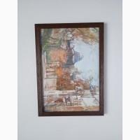Продам картины, рисунок, печать, арт, антиквариат, репродукция, постер, подарок, рисунок