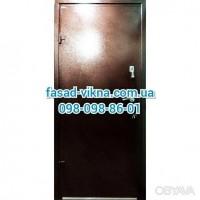 Офис эконом металлическая дверь для улицы офіс економ купити двері