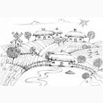 Уроки композиции в рисовании и живописи, обучение в изостудии Днепропетровска