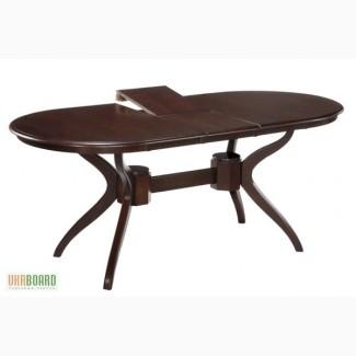 Раскладной обеденный стол Доминика