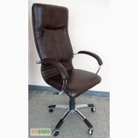 Компьютерное кресло, хром