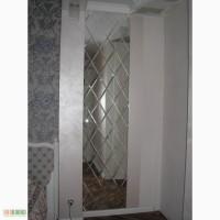 Изготовление зеркальной плитки на заказ