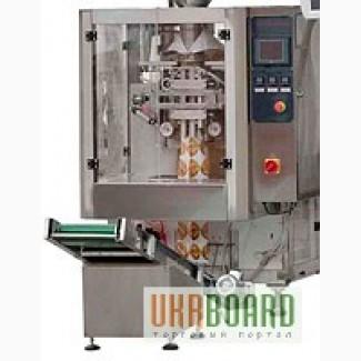 ЗТО Аванпак Фасовочно-упаковочный автомат Пневматик-600 для фасовки продуктов