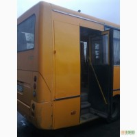 Автобусы для инвалидов на конкурс!