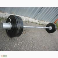 Штанга наборная, 80 кг
