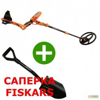 Металлоискателя Ground EFX MX200E + подарки. Бесплатная доставка по Украине