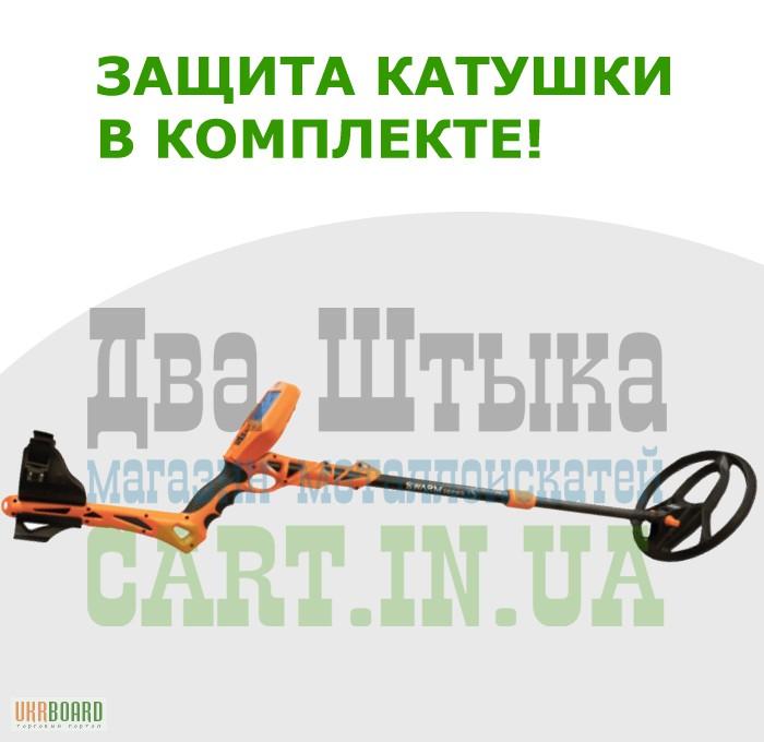 Фото 3. Металлоискателя Ground EFX MX200E + подарки. Бесплатная доставка по Украине