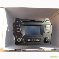 ������� ��������� � ��������� �������� Hyundai Santa Fe+, IX45