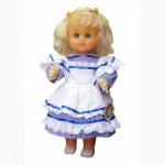 Кукла, пупс производство Украина. Как раньше в СССР, ГДР, прошитые волосы от 30 до 55см