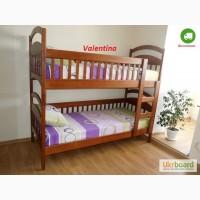 Двухъярусная кровать Карина-Люкс! Бесплатная доставка