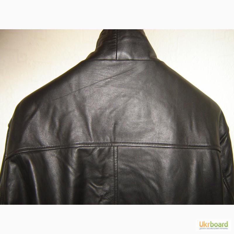 Кожаные Куртки Киев Купить