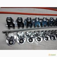 Механические конвейерные соединители Flexco Bolt cерии 550