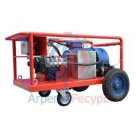 Продам аппарат сверхвысокого давления АР 1800/60 М (1800л/ч 600бар)