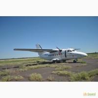 Продам самолет Л-410 УВП