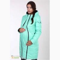 Куртка для беременных зимняя.Одежда для беременных