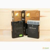 Аккумулятор EN-EL14 для Nikon D3100 D3200 D3300 D5100 D5200 D5300