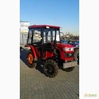 Продам новый мини-трактор Shifeng-244C (Шифенг-244К) с кабиной