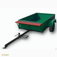 Продам прицеп к мотоблоку под жигулевскую ступицу (2, 1х1, 2 м)