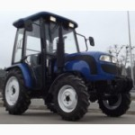 Продам Мини-трактор Bulat-244.4C (Булат-244.4К) с кабиной
