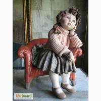 Реставрирую керамику, фарфор, композит: статуэтки, сувениры, вазы, декор