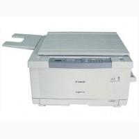 Продам ч/б лазерный копировальный апарат CANON NP 6416 под А3