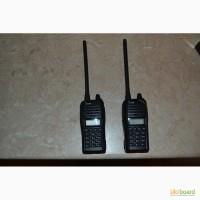 Рации icom ip67
