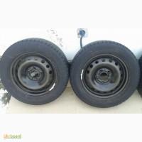 Диски с шинами 205/65/R16C vivaro trafic primastar