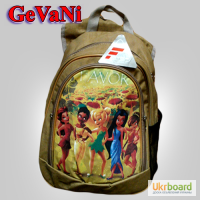 Рюкзак школьный 378-03