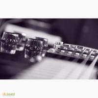 Обучение игре на гитаре в Запорожье