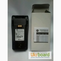 Аккумуляторы для УКВ Радиостанции Motorola - GP 3188! Новые! В упаковке
