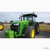Продам трактор JOHN DEERE 8335R