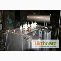 Продам трансформатор силовой масляный ТМ630/10-0.4, ТМ630/6-0.4