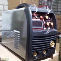 Сварочный инверторный полуавтомат Луч Профи MIG 295 и 305