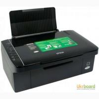Продам принтер Epson TX117 (МФУ)