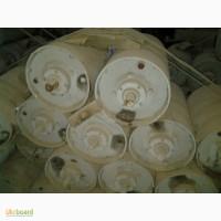 Мотор-барабаны TМ 2, 2-320х500-1, 6, EGT-0, 75-220-500-0, 8, EGT-4-320х600-1, 6