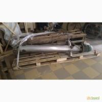 Мешалка насос универсальная передвижная УПМ-3М ( ВМШ 65) 2 шт новые не дорого срочно