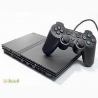 Продам бу приставку PS2