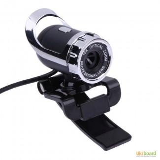 Веб-камера ALLOYSEED