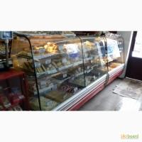 Продам кондитерскую витрину Cold (Польша) длиной -1, 5- 2м