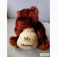Медвежонок My Honey