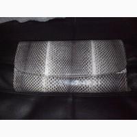 Продам кошелёк из кожи змеи питона коробка для бижутерии и украшений сумка женская кожаная