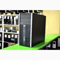 Успей!!! Осталось мало! Офисный компьютер HP 6005 на DDR3 с Win 7 Лицензия!!! + Подарки