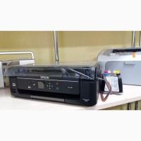 Принтер, МФУ Epson XP 330 с снпч и чернилами