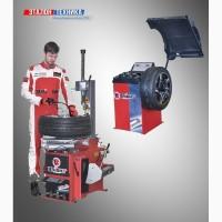 Рекомендуем комплект шиномонтажного оборудования BRIGHT, каждому покупателю - ПОДАРОК